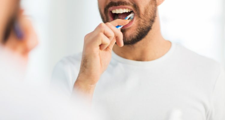 oral health diabetes