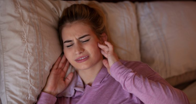 side effects of teeth grinding